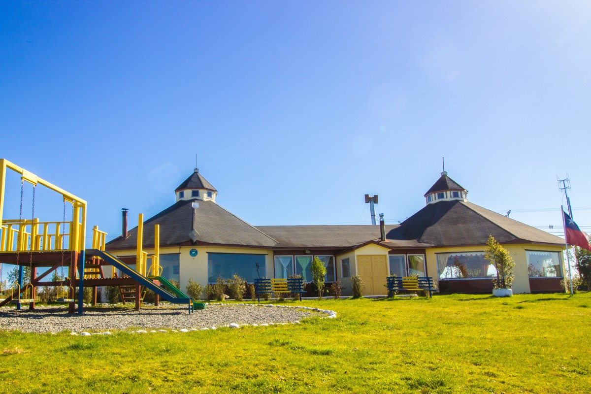 Quincho | Cabañas Miradores de Panitao